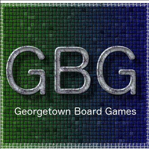 Georgetown Board Games
